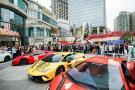 东莞首家超跑俱乐部——GR超跑俱乐部盛大开业