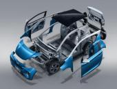 """LFS纯电平台:打造新时代""""新四化""""真正纯电SUV"""