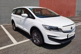 枫叶汽车新MPV车型定名枫叶80V,将搭载换电技术